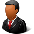 Office-Customer-Male-Dark-icon